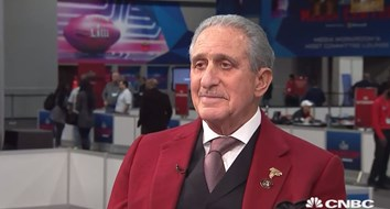 Falcons Owner Arthur Blank Will Collect All the Super Bowl LIII Revenue—Even Though Taxpayers Own the Stadium