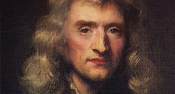 "How Isaac Newton Turned Isolation From the Great Plague Into a ""Year of Wonders"""
