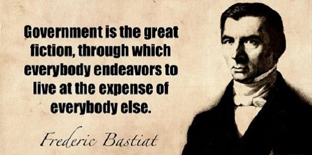 Bastiat essays