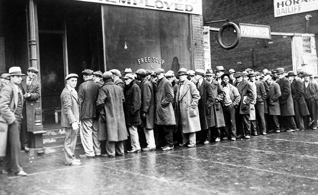 did the new deal end the great depression essay