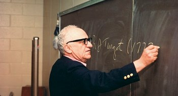 What Murray Rothbard Could Teach Bernie Sanders about Rights